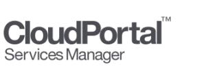 cloud portal services manager